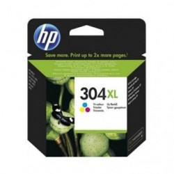 SUP INK HP N9K07AE (no. 304xl)