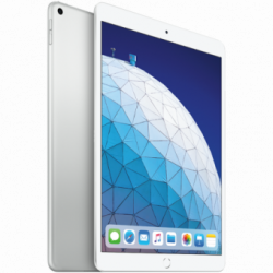 Apple 10.5-inch iPad Air 3 Wi-Fi 256GB (224-by-1668 resolution at 264 pixels per inch (ppi), A12 Bionic chip, 8MPX back camer...