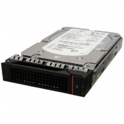 Lenovo ThinkSystem 3.5 2TB 7.2K SATA 6Gb Hot Swap 512n HDD