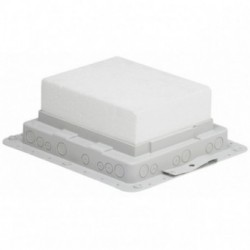 FL.Mount BOX-MASONRY 10-12M
