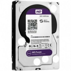 HDD AV WD Purple (3.5, 1TB, 64MB, 5400 RPM, SATA 6 Gb-s)