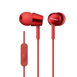 Sony Slusalice EX15 Red