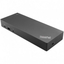 ThinkPad Hybrid USB-C with USB-A Dock