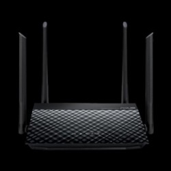 ASUS WiFi Router RT-N19
