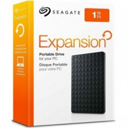 Seagate Expansion HDD 1TB ext