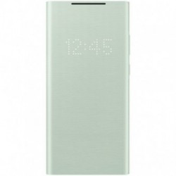 Samsung Galaxy Note20 LED View Cover Mystic Green