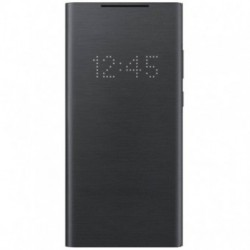 Samsung Galaxy Note20 LED View Cover Mystic Black