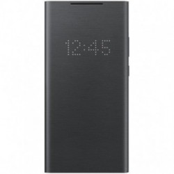 Samsung Galaxy Note20 Ultra LED View Cover Mystic Black