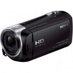 Sony HandyCam CX405 FHD camera