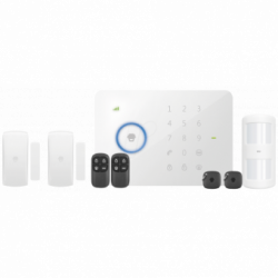Alarm System Wireless G5 GSM