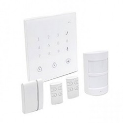 Alarm System Wireless O2 GSM