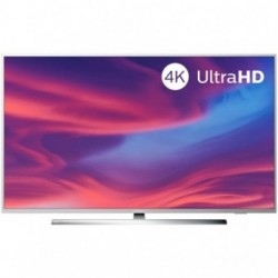 PHILIPS TV OLED 55 (139 cm) 4K UHD OLED Android TV™ 9, 16GB, 3840x2160p, Ambilight 3-side, Quad Core, P5 Perfect Picture Engi...