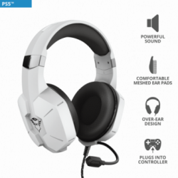 Trust GXT323W CARUS GAMing