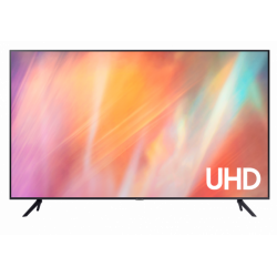 SAMSUNG LED TV UE75AU7172, UHD, SMART