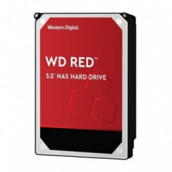 Hard Disk Western Digital Red Plus™ NAS 6TB WD60EFZX (CMR)