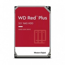 Hard Disk Western Digital Red Plus™ NAS 4TB WD40EFZX (CMR)